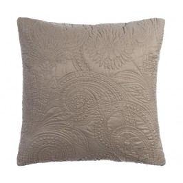 Dekorační polštář Pure Taupe 60x60 cm