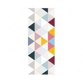 Linoleum Triangle 60x150 cm
