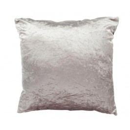Dekorační polštář Judev Grey 45x45 cm