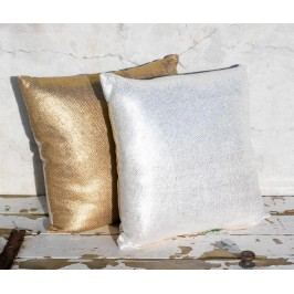 Dekorační polštář Saint Malo Gold 58x58 cm