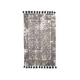 Kobereček Ripley Grey 90x150 cm Kusové koberce