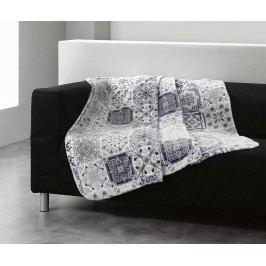 Pléd Persane Grey 125x150 cm