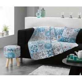Pléd Persane  Blue 125x150 cm