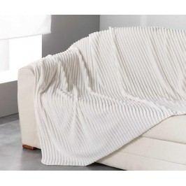 Deka Unizeline Ivory 180x220 cm