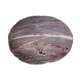 Dekorační polštář Stone Brown 40x50 cm