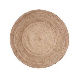 Kobereček Ural Round 150 cm Kusové koberce