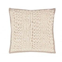 Povlak na polštář Wool 60x60 cm