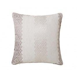 Dekorační polštář Haien Grey 45x45 cm