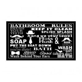 Koberec Soap-Wash 40x70 cm