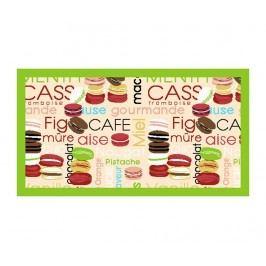 Koberec Cafe Pistachio 50x90 cm