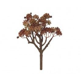 Umělá rostlina Sedium