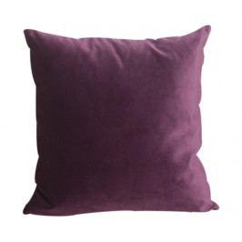 Dekorační polštář Jodie Purple 45x45 cm