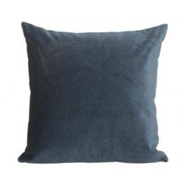 Dekorační polštář Jodie Prussian Blue 45x45 cm