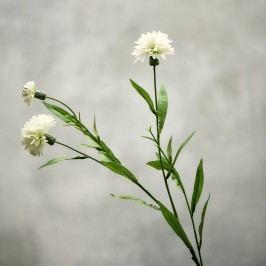 FLORISTA Krásenka 90 cm - bílá