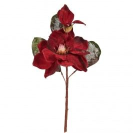 WINTERGREEN Magnolie pick - krémová