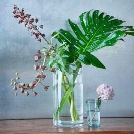 POOL Cylindrická váza na podlahu 40cm