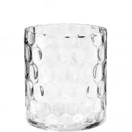 AGATA Váza se strukturou 17 cm Dekorativní vázy
