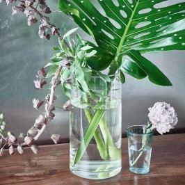 POOL Cylindrická váza 30cm