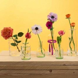 AGATA Váza se strukturou 22 cm