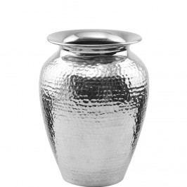 ORIENTAL LOUNGE Tepaná váza, 21 cm