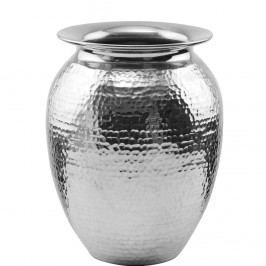 ORIENTAL LOUNGE Tepaná váza, 23 cm