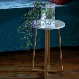 ANIKA Váza hranatá 23 cm