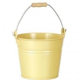 ZINC Kbelík 1,5 l - žlutá