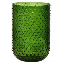 CACTUS Váza/svícen 20 cm