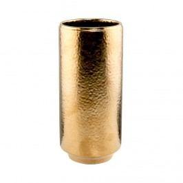 GOLDEN GLAM Váza 38 cm