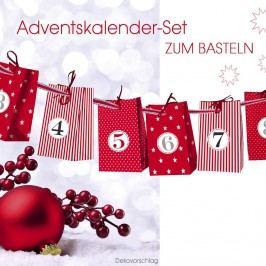 SURPRISE Adventní kalendář 30 ks