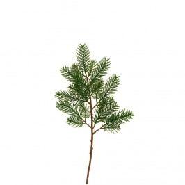 WINTERGREEN Jedlová větvička Vánoční dekorace