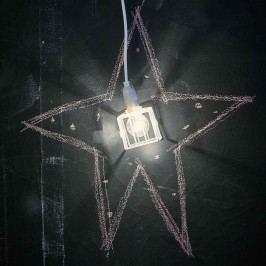 Obrázek LATERNA MAGICA Napajecí kabel pro hvězdy Vánoční dekorace