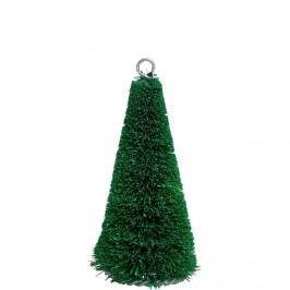 EVERGREEN Držák na jmenovku Vánoční dekorace