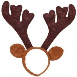 Obrázek TRENDSETTER Parohy s ušima Vánoční dekorace