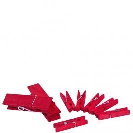 X-MAS Dekorační kolíčky