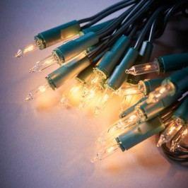 HAPPY HOLIDAYS Světelný řetěz 20 světel