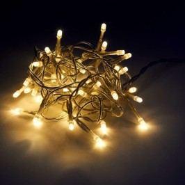 45 LIGHTS LED Světelný řetěz 45 světel Vánoční osvětlení