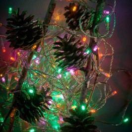 Bright Night LED Světelný řetěz 100 světel