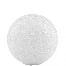 BRIGHT NIGHT LED Světlo sněhová koule 10 cm