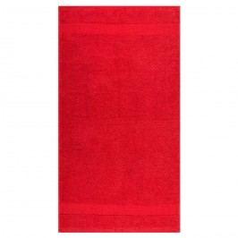 Ručník Olivia červená