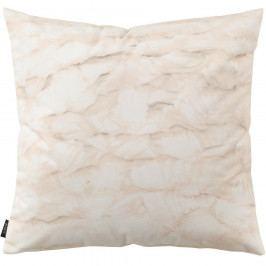 Albani povlak na polštářek Indra béžová, 50 x 50 cm