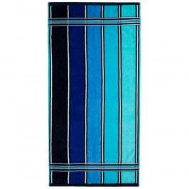 Jahu Ručník Rainbow modrá, 50 x 70 cm
