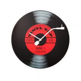 Nextime Vinyl Tap 8141 nástěnné hodiny  Hodiny