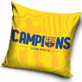 Tip Trade Polštářek FC Barcelona Campions, 40 x 40 cm,