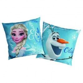 CTI Polštář Frozen Enjoy Ledové království 40x40
