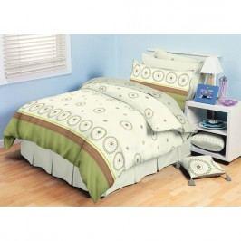 Tip Trade bavlna povlečení Anita, 220 x 200 cm, 2 ks 70 x 90 cm, 220 x 200 cm, 2 ks 70 x 90 cm