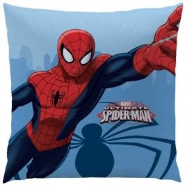 CTI Polštářek Spiderman Spider, 40 x 40 cm