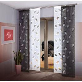 Forbyt Japonská stěna White, 50 x 240 cm