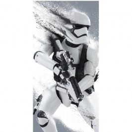 Jerry Fabrics Osuška Star Wars Troopers, 70 x 140 cm
