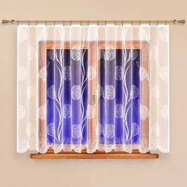 4Home Záclona Sandra, 300 x 250 cm, 300 x 250 cm